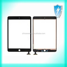 Original and New 100% Warranty touch screen For Apple Ipad Mini touch screen Digitizer Front Glass Touch Panel