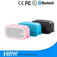 2015 newest super bass waterproof pulse 360 degree led light bluetooth speakers with lovely usb b