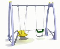 Cradle Wooden Baby Swing Plank In Chennai