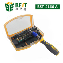 OEM Precision 45 in 1 Electron Screwdriver Tool Set for Maintaining Computer/ Mobilephone (with tweezer or extension bar)