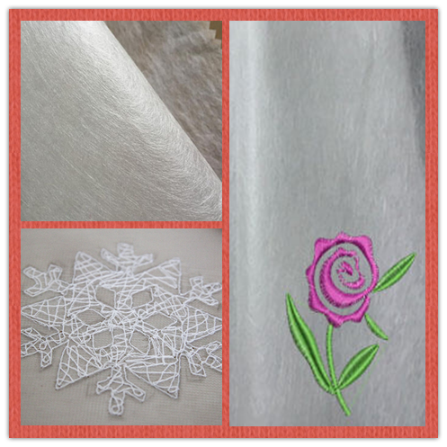 Water Soluble Paper Indonesia,for chemcial lace