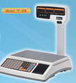 electronic cash register scale