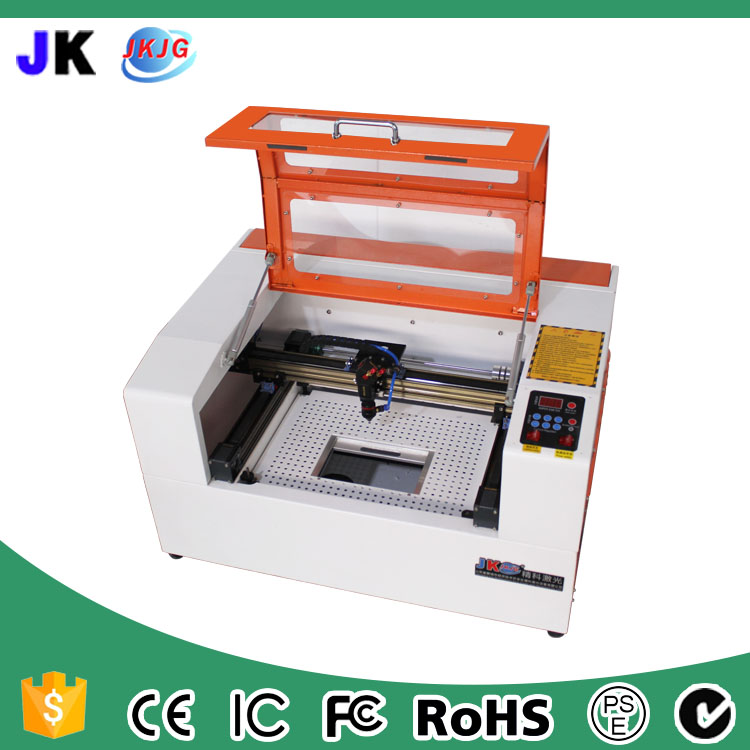 Rotary device laser cutting machines CE certification Automatic engraving machine with good price