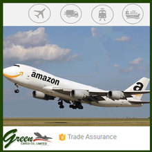 Parcel amazon fba freight forwarding air shipping service from china to usa
