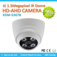New Arrival Good Quality 1.3 Megapixel Infrared AHD Camera