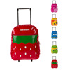 2017 High Quality Trolley School Bags/Kids Picnic Backpack