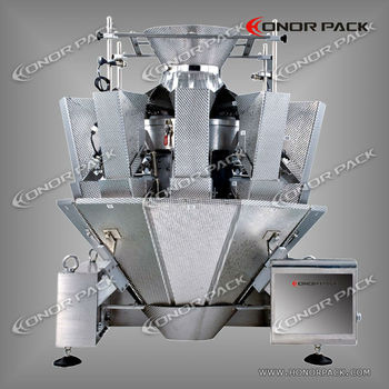 Combination Weigher