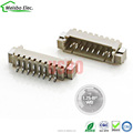 PH1.25 Strip connector 8 feet Fpc connector Horizontal High temperature Fpc connector