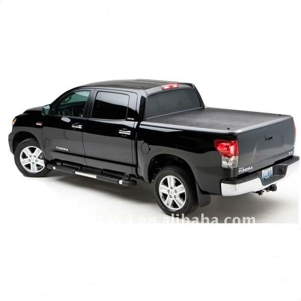 Truck Bed Cover Evaluation