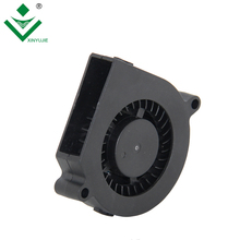 Speed Readout Function 6015 12V DC Blower Fan Centrifugal Industrial Air Blower for Router Cooling