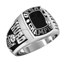Fantasy jewelry world championship rings football rings award cheap cost