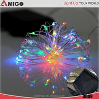 China Factory Beacutiful led string light manufacturers with Supply Power