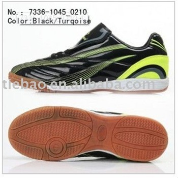 INDOOR SOCCER SHOE