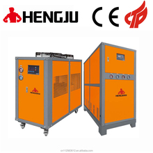 Hengju high quality air-cooled water industrial chiller