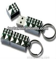 High quality and high speed metal usb 2.0 flash disk