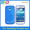 New products for Samsung Galaxy S4 mini i9190 tpu phone cases cute
