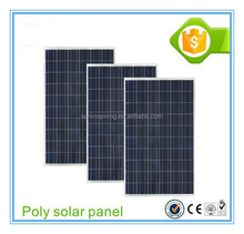 Best price 270w polycrystalline solar panel for wholesale