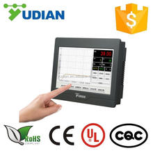 AI-3956 Yudian Touch Screen PID Controller Manufacturer