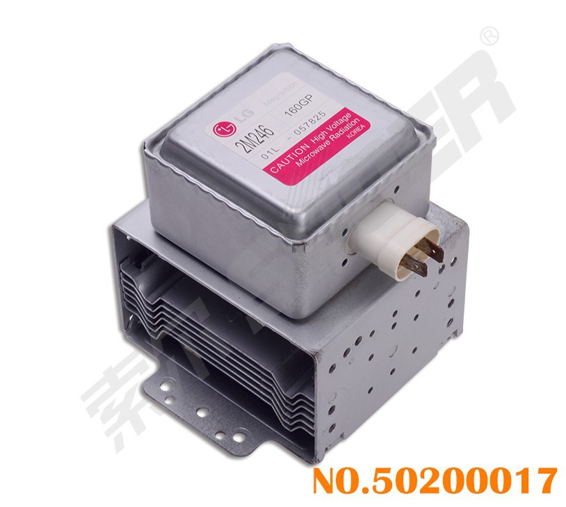 Suoer Reasonable Price Original Microwave Oven Magnetron with Good Quality