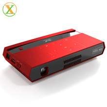 2019 Newest Portable <strong>Projector</strong> H96 Max 4K 3D Full HD Smart DLP Mini <strong>Projector</strong> for Home Theater /Business &amp; Education