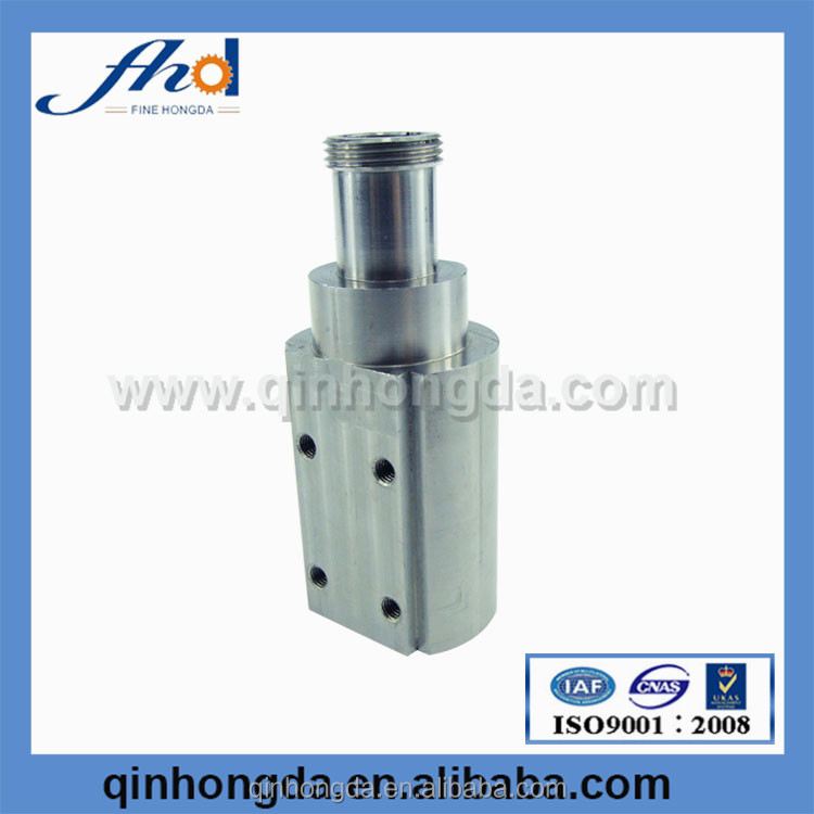 Custom ODM cnc Auto lathe part environmental friendly head