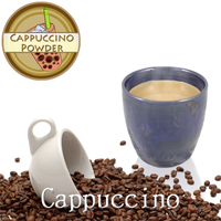 Cappuccino Instant Coffee Powder