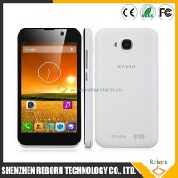 4.7 Inch ZOPO ZP700 Quad Core MTK6582 1.3GHz Android 4.2 Mobile Phone