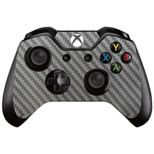 Carbon Fiber skin sticker for Xbox one Joystick Controller Decal