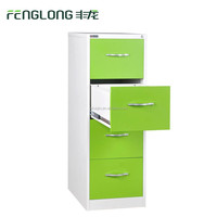 Steel Storage Metal Office furniture 4 Drawer Steel Filing Cabinet