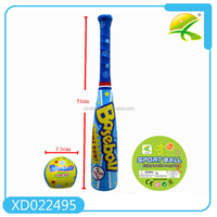 Soft ball and bat,kid unique outdoor toys