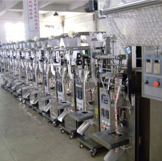 high quality candy bag packing machine in reasonable price