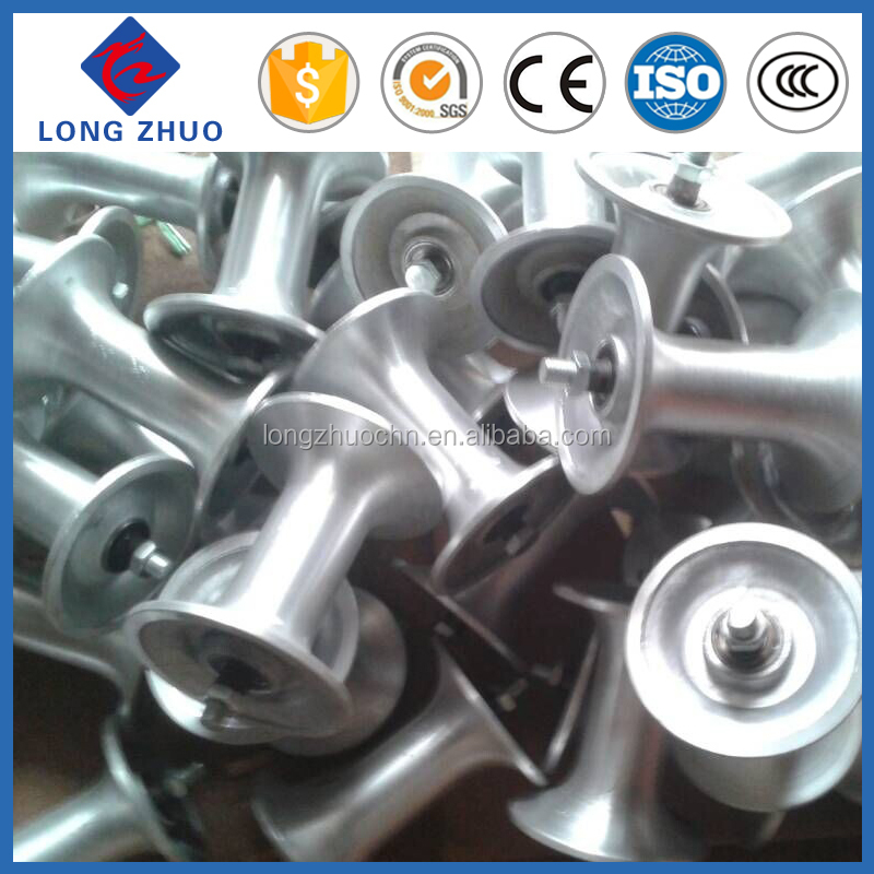 Cable Protect Roller & Cable Laying Equipment Pulley & Cable Rollers