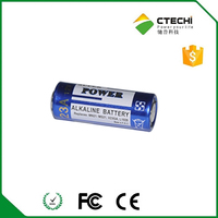 Chinese manufacturer supply 23a 12v alkaline battery A23