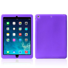 Soft Silicone Back Cover Rubber Case Cover for iPad Air 5