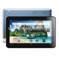 Factory price 7 inch cheap android tablets with Metal case