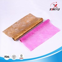 non woven flower package