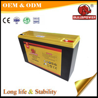 electric vehicle Golf Trolley rechargeable Battery 12V 30AH battery
