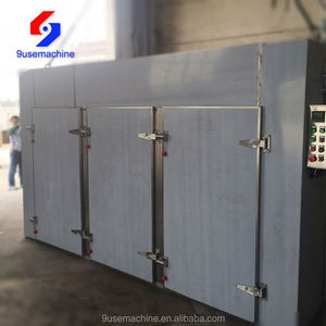 Superiority quality world famous charcoal/briquette drying machine