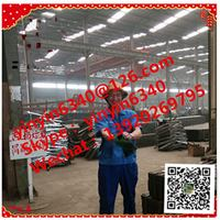 China good supplier Reliable Quality hollow section 125*100 steel pipe
