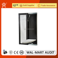 GZ-2 wall mounted soild wood cabinet with Ironing Board with mirror