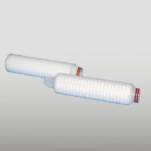 PTFE Micropore Membrane Filter Cartridge for Photoresists