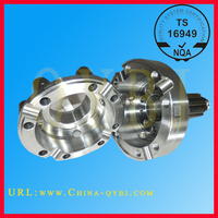 Differential shell, high quality auto parts, shandong professional manufacturers
