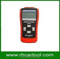 Hot item Autel GS500 Auto Code Scanner MaxScan GS500 OBDII EOBD Code Reader Scanner Tool GS 500 from ALICE