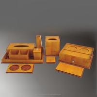 China factory made custom acrylic hotel amenity, plexiglass hotel amenity set, hotel amenities kit