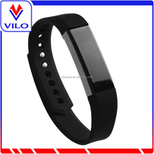 S/L Silicone Replacement Wrist Band Strap Bracelet For Fitbit Alta Wristband