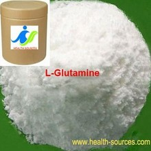 L-Glutamine , the secrets to increasing muscle mass in men