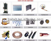 Home Air Conditioner Parts