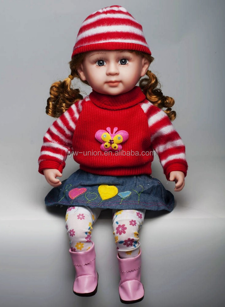 black porcelain dolls / custom new design baby doll toy / sexy toys babies doll