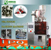 Auto filling function triangle tea bag packing machine