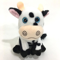 High quality factory wholesale stuffed animal cow